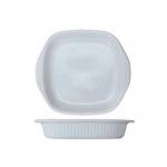 Квадратное блюдо для запекания Bianco (24 см)