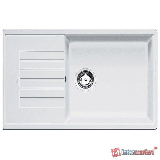 Мойка Blanco Zia XL 6 S compact белый