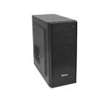 Персональный компьютер Celeron G3900-2.8GHz/H110/RAM 4GB/SSD 120GB/no DVD/400W