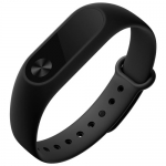Фитнес трекер Xiaomi Mi Band 2 черный