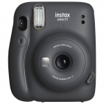 Фотоаппарат компактный FUJIFILM INSTAX MINI 11 (CHARCOAL GRAY)