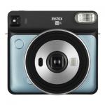 Фотоаппарат компактный FUJIFILM INSTAX SQUARE 6 (AQUA BLUE)