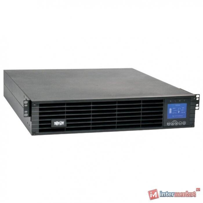 ИБП с двойным преобразованием Tripp Lite SUINT1500LCD2U