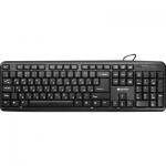 Клавиатура CANYON CNE CKEY01RU