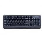 Клавиатура Delux DLK-6010GB, Чёрный