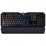 Клавиатура проводная игровая механическая Redragon Indrah (Черный), USB, ENG/RU, НОВИНКА!