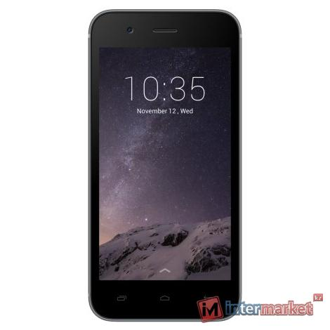 Смартфон Micromax BOLT Q346 Grey