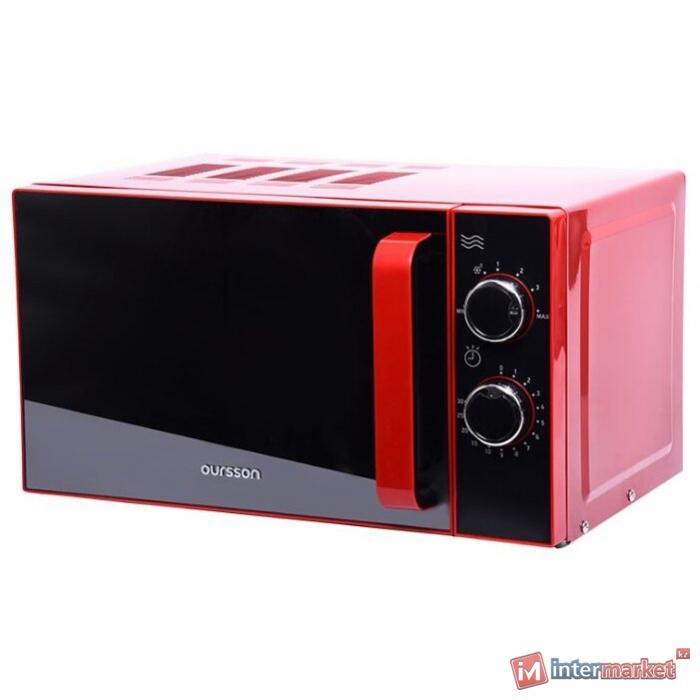 Микроволновая печь OURSSON MM2005/RD красный