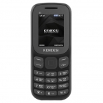 Мобильный телефон Keneksi E3 черный