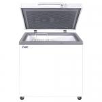 Морозильный ларь Снеж МЛК-250 серый