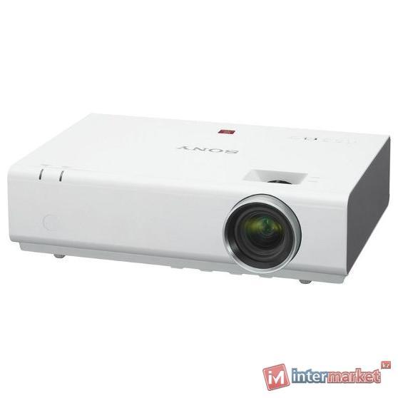 Мультимедиа-проектор Sony VPL-EW276