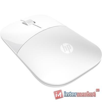 Мышь беспроводная HP V0L81AA, Z3700, Blue Wireless Mouse