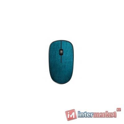 Мышь беспроводная RAPOO 3510PLUS, BLUE /