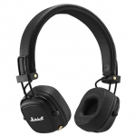 Наушники накладные Marshall Major III Bluetooth, черные 04092186