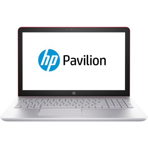 Ноутбук HP Pavilion (15-CC106UR (78550U-6-1-128-GT940MX-4-W) (2PN97EA))