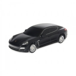 Радиоуправляемая машина RASTAR 1:24 Porsche Panamera 46200B, Чёрный