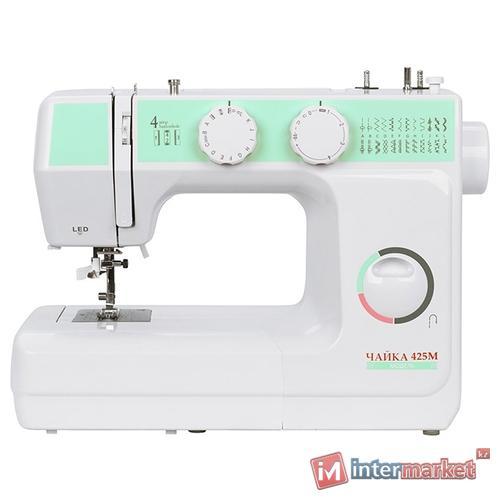Швейная машина CHAYKA ЧАЙКА 425М
