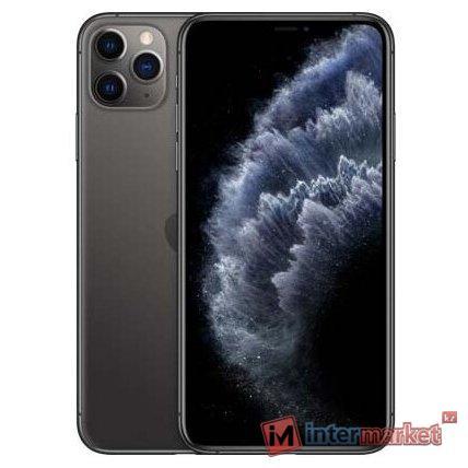 Смартфон Apple iPhone 11 Pro Max 512GB Space Grey (MWHN2)