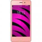 Смартфон BQ BQ-4526 Fox, Pink