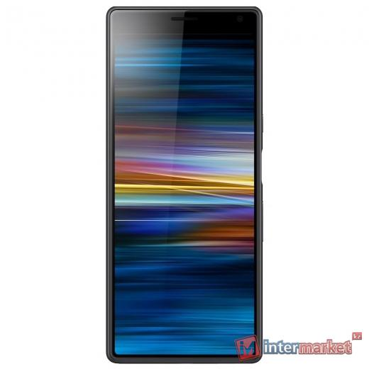 Смартфон Sony Xperia 10, I4113RU/B, Black(627524)