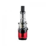 Соковыжималка шнековая Kitfort КТ-1106-1 красный