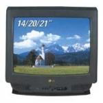 Телевизор LGCF-14F65K