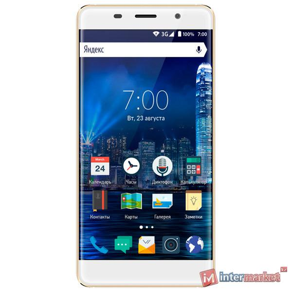 Смартфон VERTEX Impress In Touch (3G) Gold