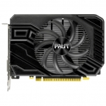 Видеокарта, PALIT, GTX1650 STORMX OC DDR6 4G 4710562241822,