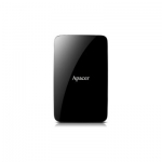 """Внешний жесткий диск 1000Gb 2.5"""", Apacer AC233, Black"""