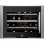 Встраиваемый винный шкаф ElectroluxERW 0670A